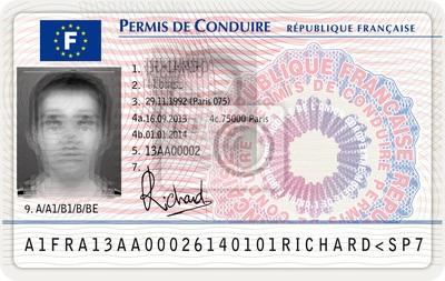 Acheter son permis de conduire en ligne, rapidement & sans examen