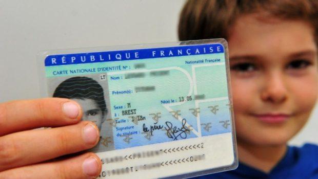 Acheter votre cartes d'identité enregistré-obtenir une carte d'identité rapide en Europe