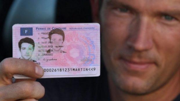 Acheter son permis de conduire  en France