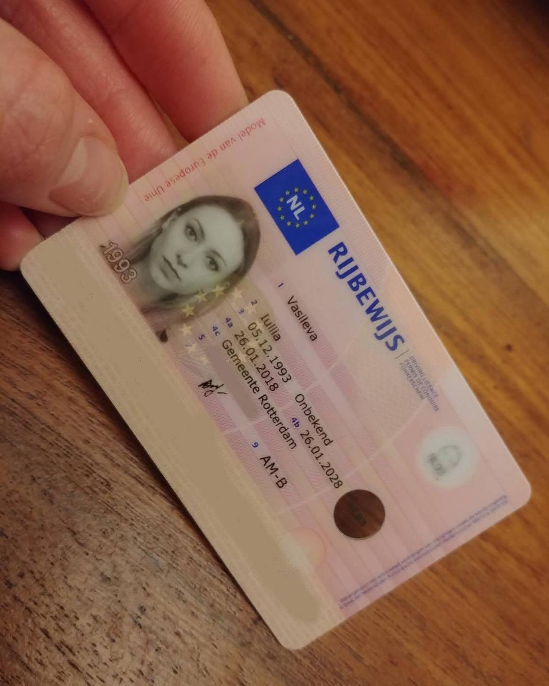 Comment acheter un permis en ligne